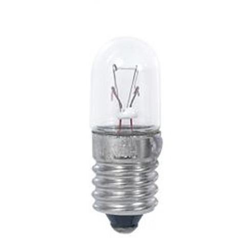 Abi AB1540 Ampoule de signalisation E10 1W 10x28mm