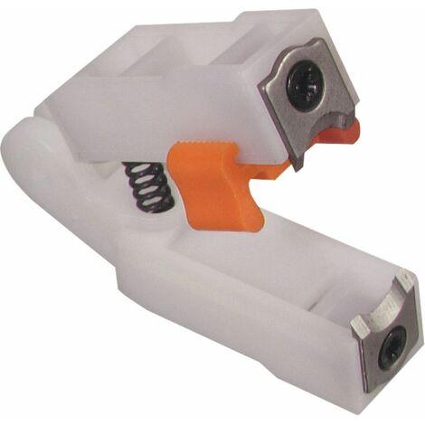 Abisoliermesser als Ersatz.passend für STRIPAX 0.08 bis 10 mm² 53584101