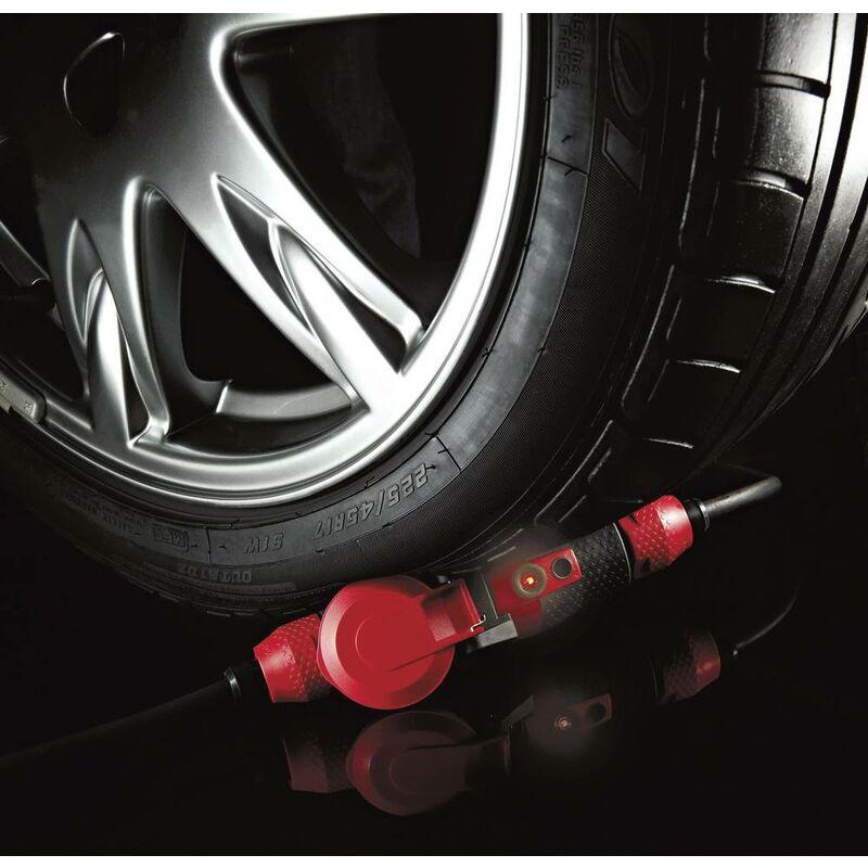 ABL Hängekupplung 3-fach 1173563 grau//schwarz