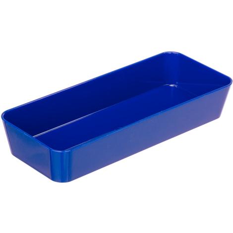 Ablage Candy Blue schmal Regal Wandablage Aufbewahrung Ablage Bad  Badezimmer WENKO
