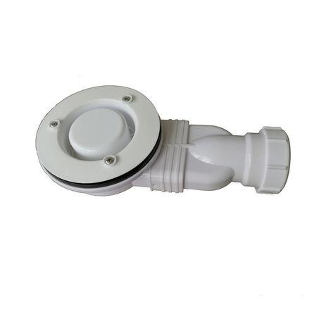 Ablaufgarnitur 90mm für Duschtasse Blend