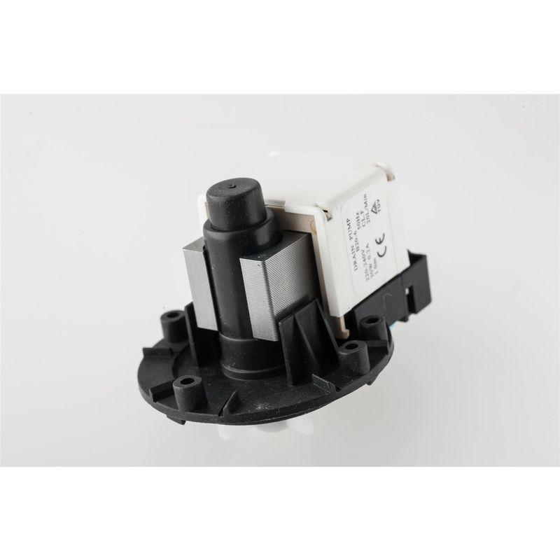 Laugenpumpe Pumpe Magnet 30W Waschmaschine Whirlpool Bauknecht 481231028144
