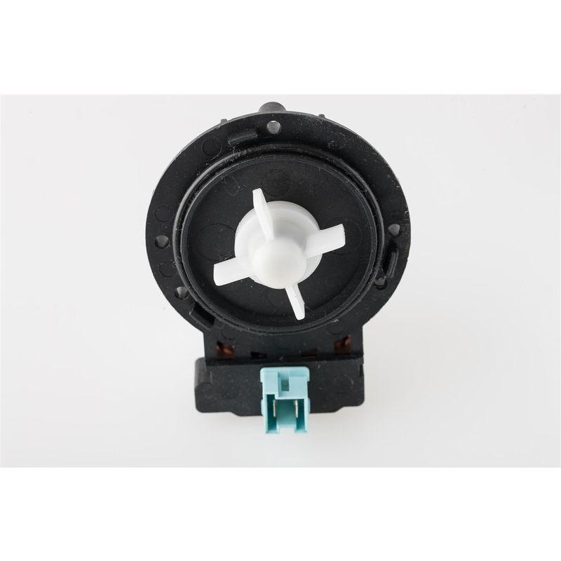 Pumpe Waschmaschine wie Bauknecht Candy Indesit Neckermann IKEA 481231028144