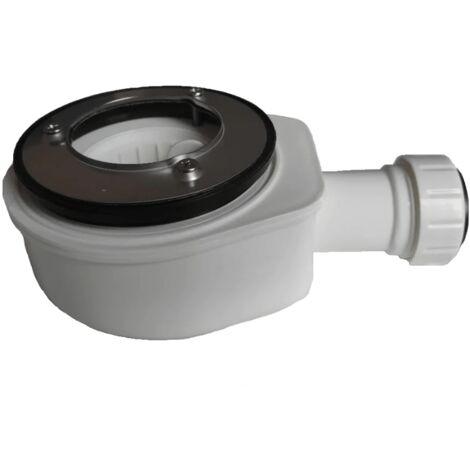 Ablaufventil horizontal Sanycces Ø90 mm Höhe 74 mm für Duschwannen