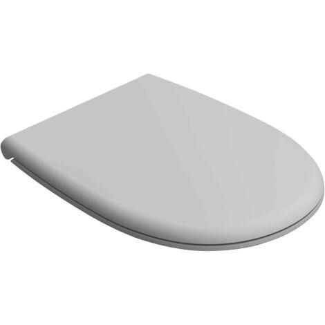 Abnehmbarer Duroplast-Toilettensitz Globo Grace GR021BI-GR022BI-GR023BI