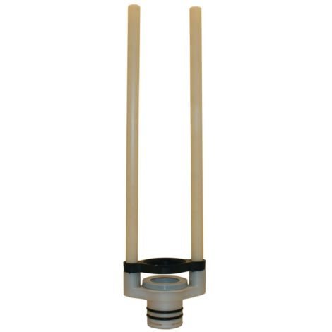 Abnehmbares Sitzpaket komplett mit Rahmen und Kugel für Kassetten Pucci 6594   Rahmen