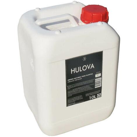 Abono 100% Orgánico (Líquido) 10L. Hulova -