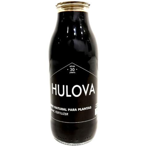 Abono 100% Orgánico (Líquido) 500 ml. Hulova -