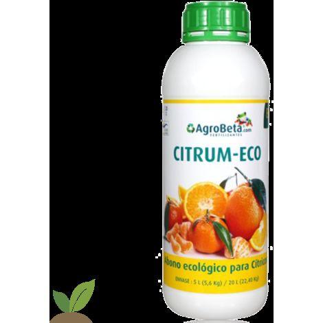ABONO 1L CITRUM-ECO. AGROBETA
