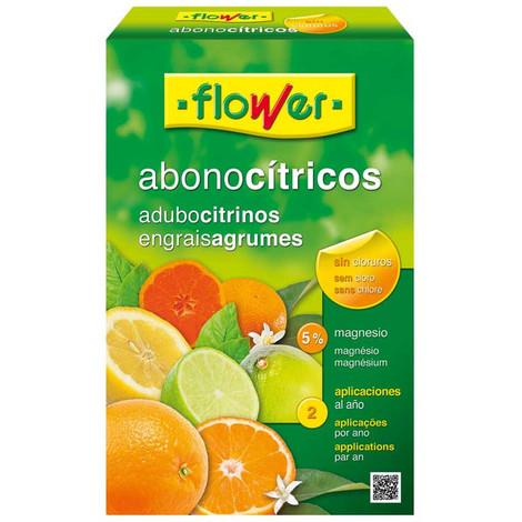 Abono Cítricos Flower 2 kg