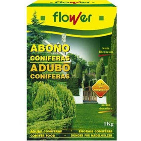 Abono Coniferas - FLOWER - 110518 - 1 KG