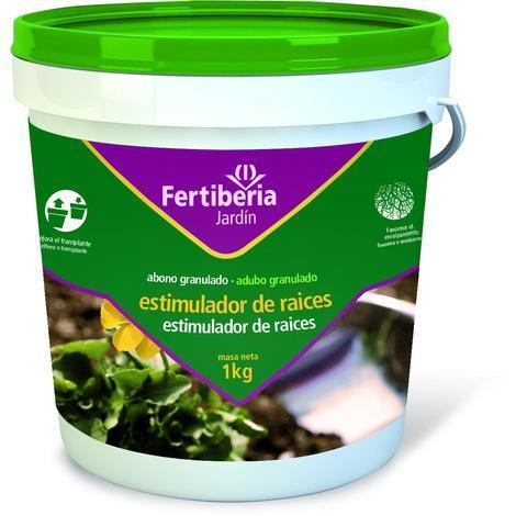 Abono estimulador de raíces 1Kg Fertiberia
