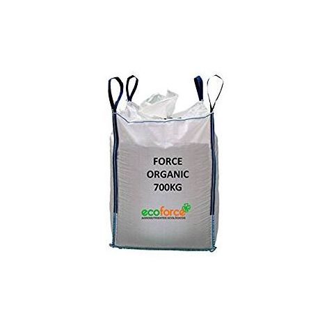 Abono Fertilizante especial para Bonsái de 900 kg. Origen 100% Orgánico y Natural, Granulado de Liberación Lenta y controlada