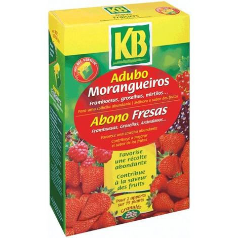 Abono Frutos Rojos KB 1 kg