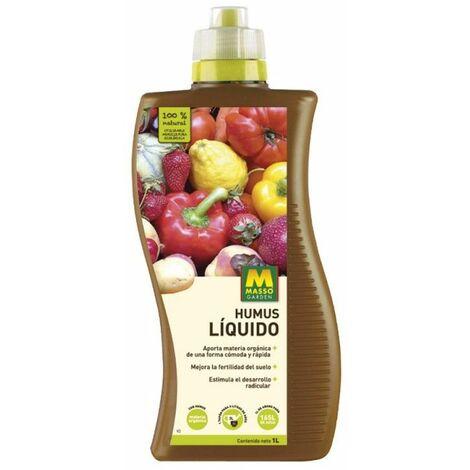 Abono Hummus Liquido 1000Ml - NEOFERR