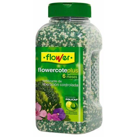 Abono jardín Flowercote Plus 1kg Flower