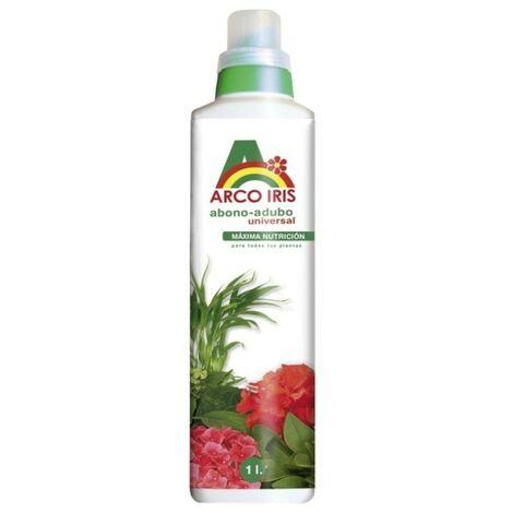 Abono Liquido Arcoiris - FLOWER - 110803 - 1000 ML