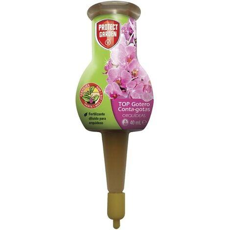 Abono líquido BAYER VITAGRO GOTERO 40ml para todo tipo de plantas