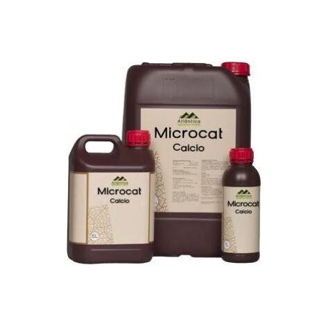 Abono Líquido Corrector MICROCAT® CALCIO, Botella 1 Litro