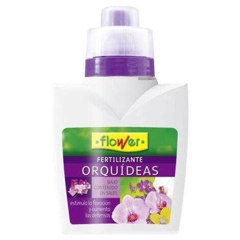 ABONO LIQUIDO ORQUIDEAS 300ML. 10723