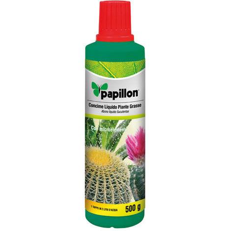 Abono Liquido Papillon Cactus 0,5kg