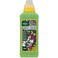 Abono líquido VILMORIN 500ml para plantas de flor