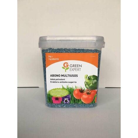 ABONO NUTRI-AZUL GREEN EXPERT 3 KG+1 KG