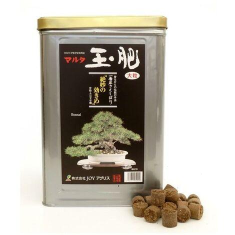 Abono orgánico Joy Tamahi grano grueso 8 kg