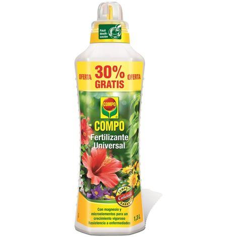 Abono Plant Liq Compo Univ 1435306011 1,3 Lt