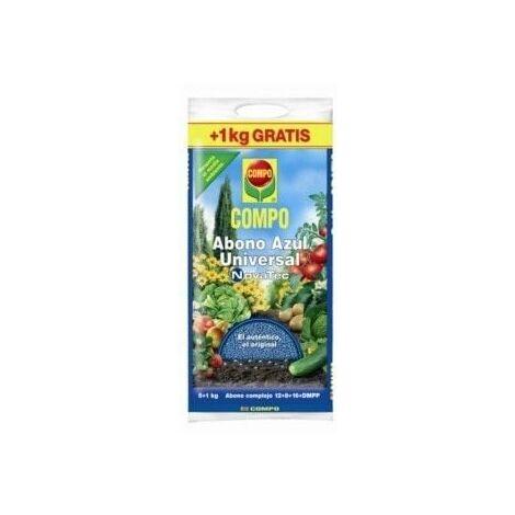 Abono plant solido compo az nitrophoska univ 1418306011 5 kg