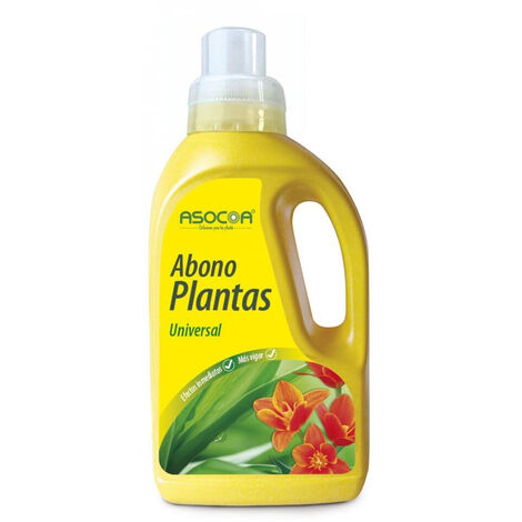 "main image of ""Abono Plantas Verdes (universal) 300 ml"""