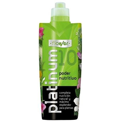 Abono Platinum 10 Flower 1000 ml