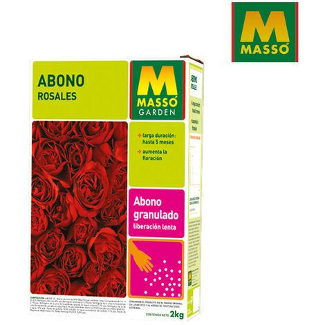 ABONO ROSALES 2 KG MASSÓ - NEOFERR