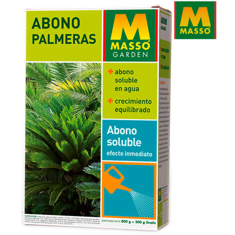 ABONO SOLUBLE PALMERAS 1 KG - NEOFERR..