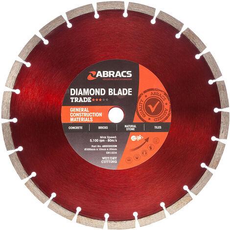 Silverline 807350 Diamond Mortar Rake Disc for Masonry /& Brick 115 x 22mm x 6mm