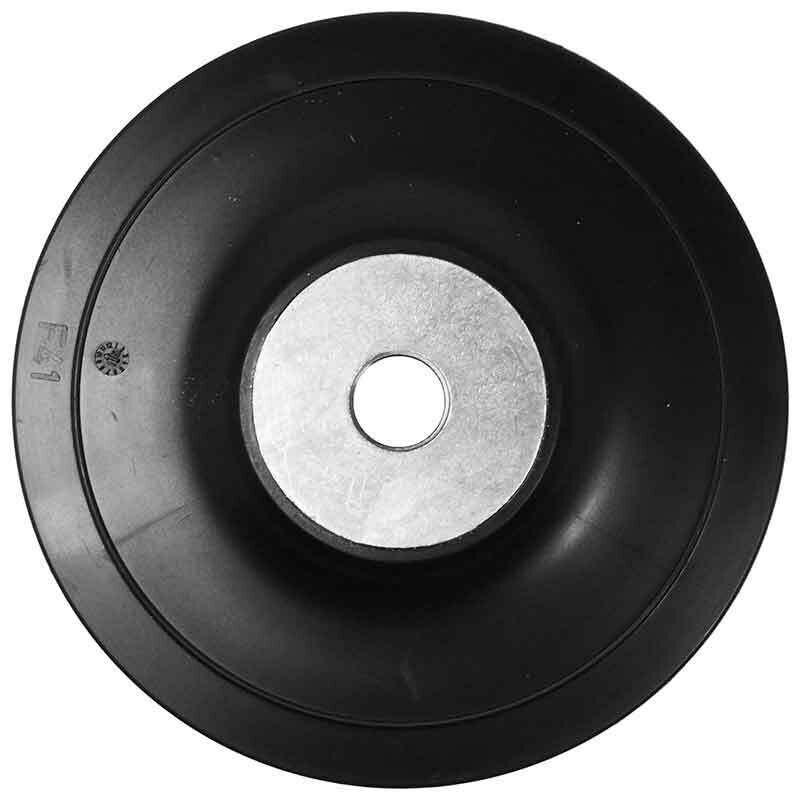 Image of Backing Pad 115mm x M14 - Abracs