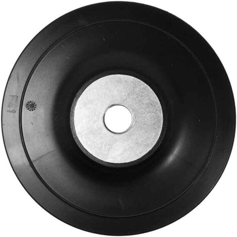 Abracs Backing Pad 115mm x M14