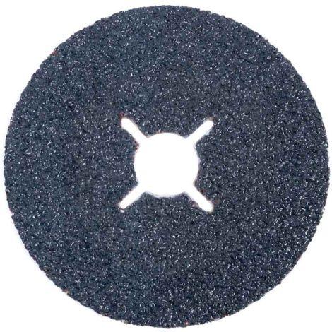 Abracs Fibre Discs Zirconium Pro 115mm x 22mm (select grade)