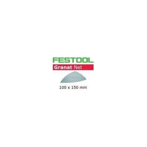 Abrasif maillé STF DELTA P320 GR NET/50 - Festool