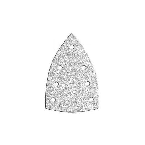 Abrasif velcro Silverflex 100x150mm
