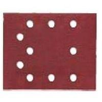 Abrasifs 115x140 120g par 10 pour Ponceuse A.e.g