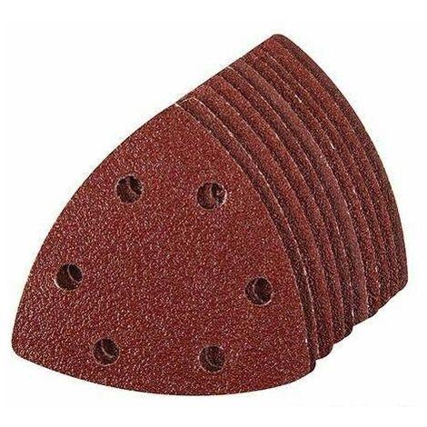 Abrasifs pour patin de ponçage d'outil multifonction - Grain 240
