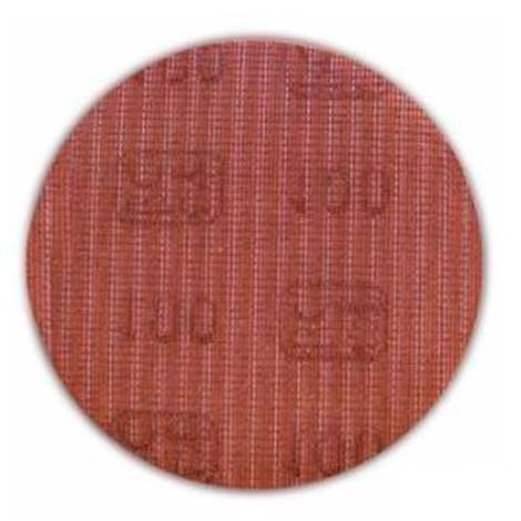 grain 240 MENZER Ultranet grilles abrasives pour ponceuses girafes Lot de 5 225 mm