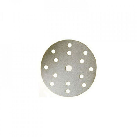 Abrasifs velcro FLEX Silverflex Ø150 Grain 40 - Boite de 25 - 920015