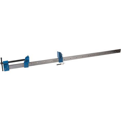 Abrazadera con carril guía Expert (1.800 mm)