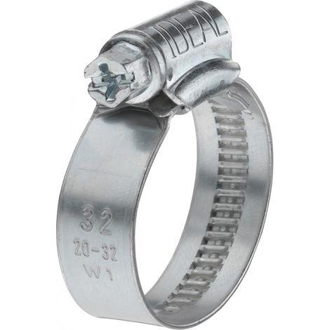 Abrazaderas de tubo IDEAL-según DIN 3017, W1 32-50mm - 9