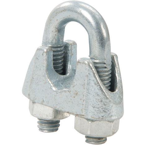 Abrazaderas para cables, 10 pzas M6 - NEOFERR