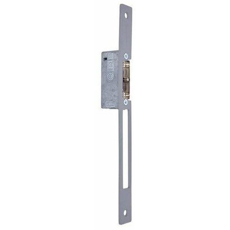 Abrepuertas Electrico Serie 41 Adf/L Gris Automatico Desbloqueo Dorcas