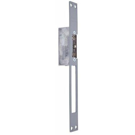 Abrepuertas Electrico Serie 45 Ad-Flex/M Gris Automatico Desbloqueo Dorcas