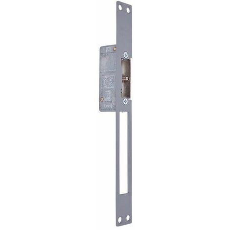 Abrepuertas Electrico Serie 45 Ad/M Gris Automatico Desbloqueo Dorcas